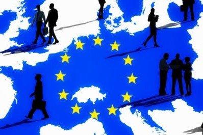 Borse di mobilità professionale in Europa