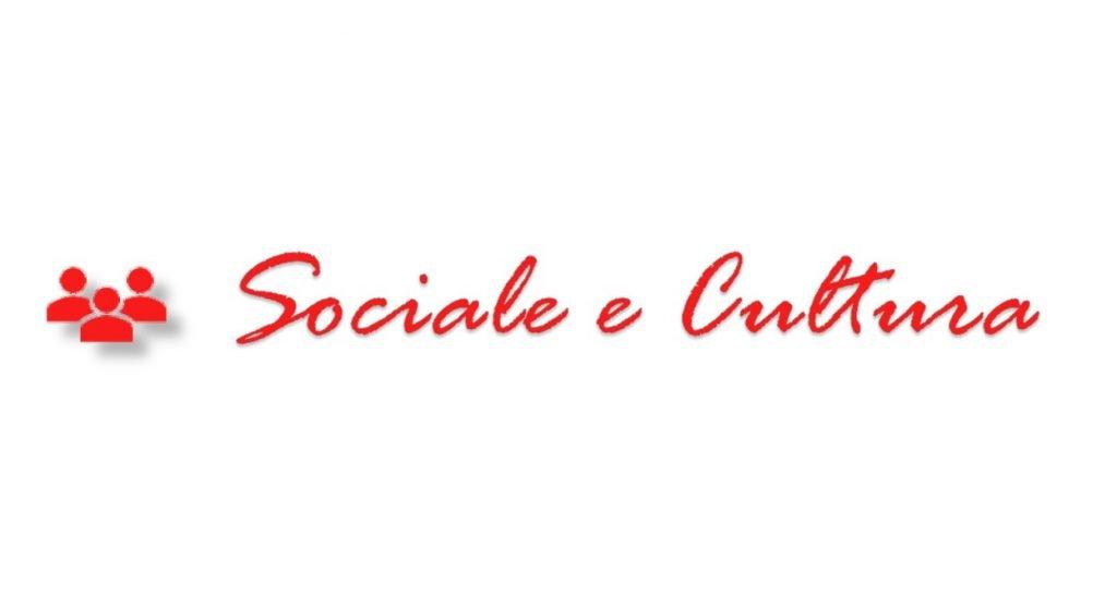 Sociale e Cultura PisaGiovani