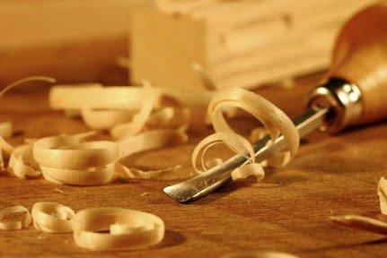 Corso: Addetto alla realizzazione di manufatti lignei